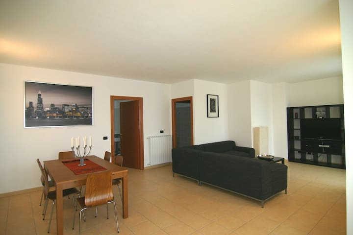 Appartamento B con vista lago - Ghiffa - Apartment