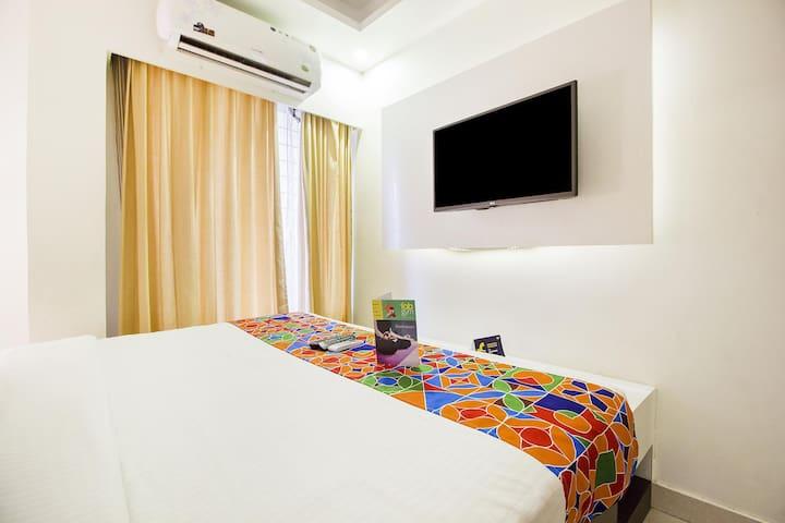 Deluxe Solo rooms @ RajajiNagar, Bangalore