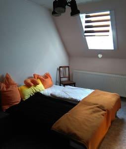 Zimmer in Einfamilienhaus am Tor zum Spreewald - Kolkwitz