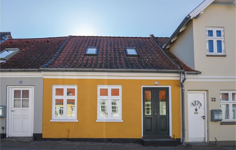 Terraced house with 2 bedrooms on 59 m² in Assens