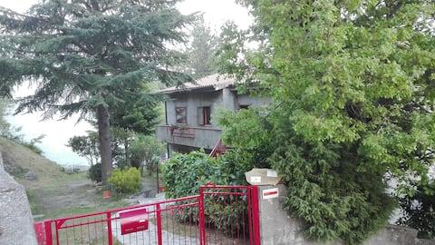 Casa Vacanza Giardino