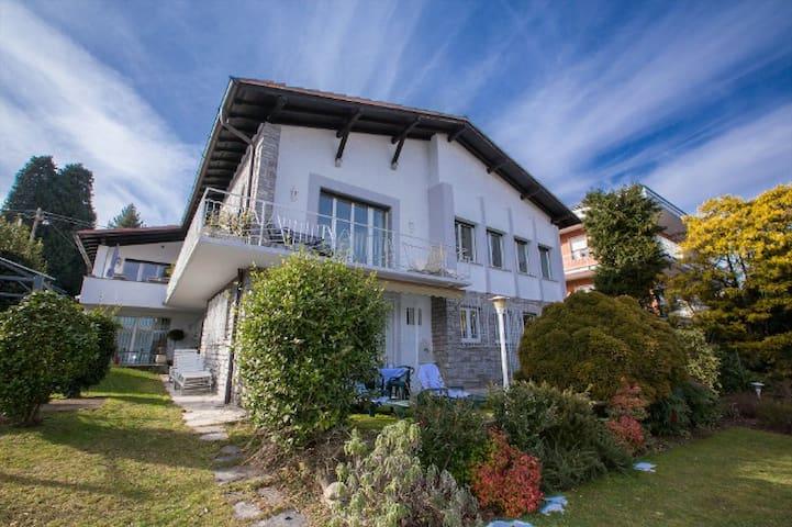 Casa Luna - Ponte Tresa - Pis