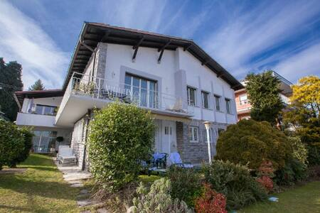 Casa Luna - Ponte Tresa - Wohnung