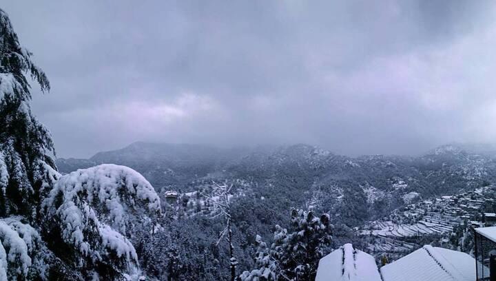 Village View Homestay New Shimla