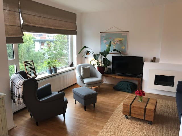 Comfortable and Lovely appartment Rotterdam