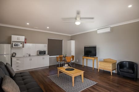 Akuna Apartments - Dubbo
