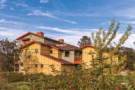 California (N)-Angels Camp Resort 2 Bdrm Condo #2 - Angels Camp - Kondominium