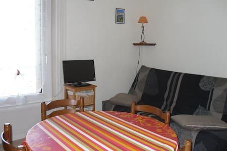 meublé pour 2 nuits, semaine, cure - La Bourboule - Appartement