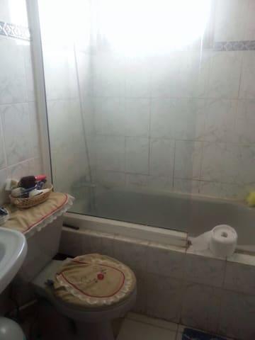 Acogedoras habitaciones - Viña del Mar - Guest suite