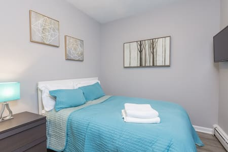 Cozy Private Room in the Heart of North End 3 - Boston - Apartment