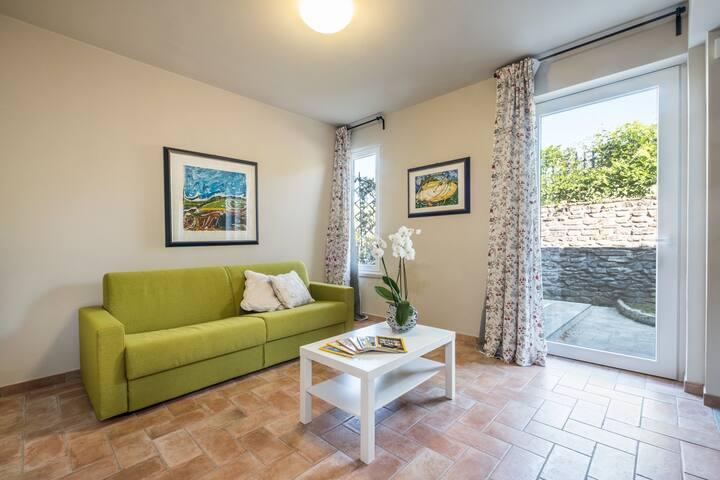 Villa Gremì - Cannubi Apartment