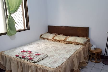 Taichung Dali Lovely Room 02