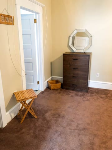 Bedroom #1 - Dresser