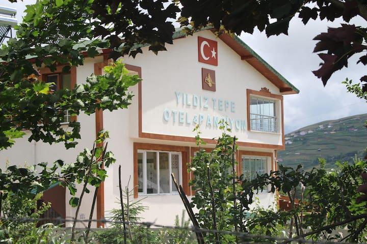 Yıldız Tepe Otel&Pansiyon