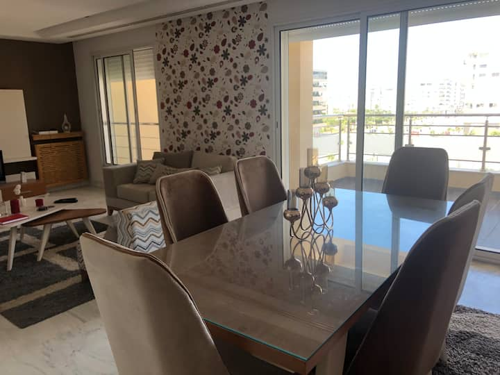 Appartement luxueux S+3 au berges du lac 2