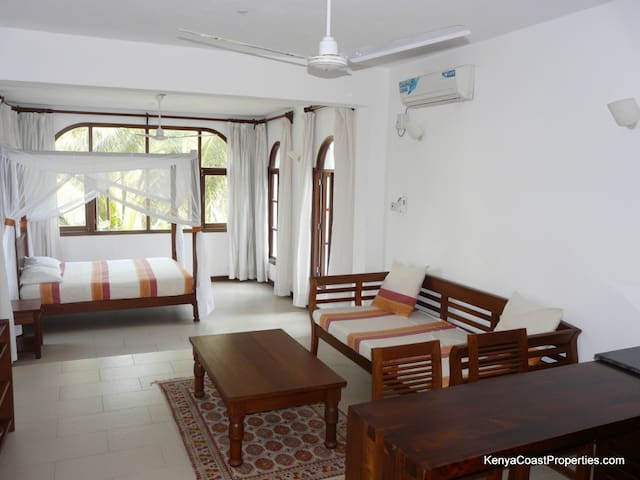 Simba Studio Apartment C221