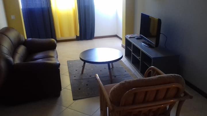 Apartamentos Santiago3