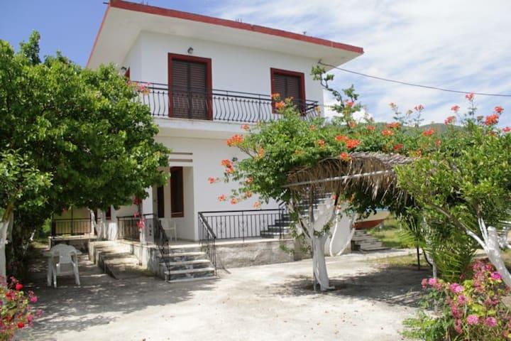 Spyros Apartments Alykes - Zakinthos - Квартира