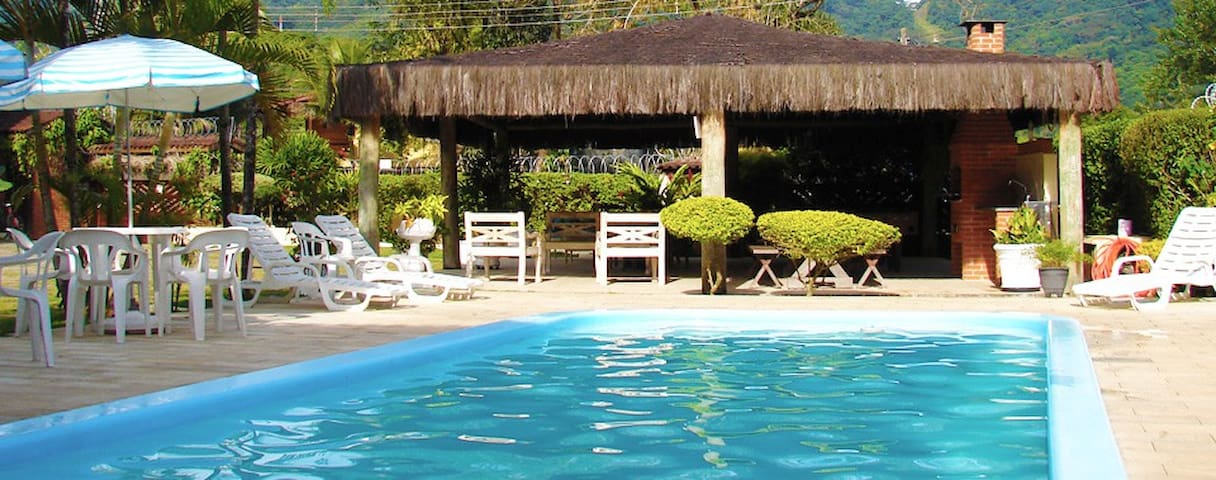 locação mensal praia de boissucanga - São Sebastião - Apartamento
