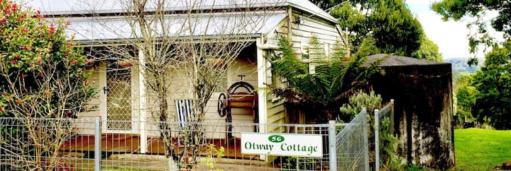 Otway Cottage - Cosy | Peaceful | Private
