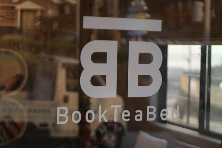 BookTeaBed IZU-Oshima 【ドミトリールーム】1