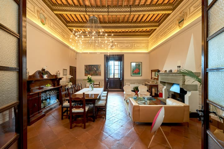 Il Tosco: your home in tuscany