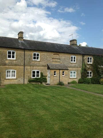 Cottage in Blockley, Cotswolds, Cheltenham - Blockley - Casa