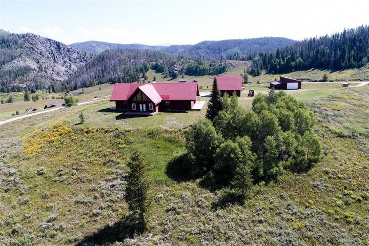 Golden Trail Lodge