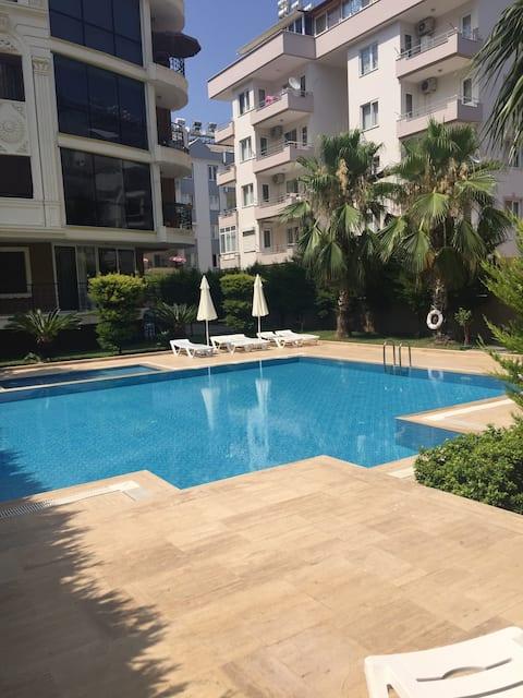 1BR Luxury Apartment. 1 BR Luxury Residence