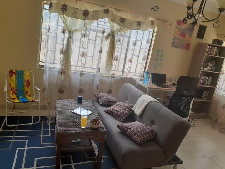 UMUZI (Home)