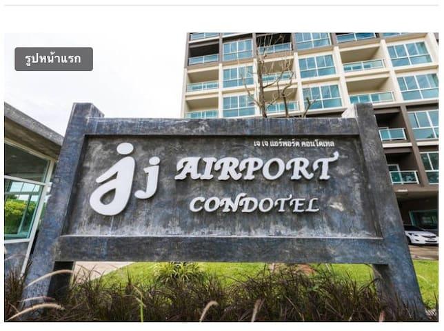 JJ AIRPORT CONDOMINIUM PHUKET