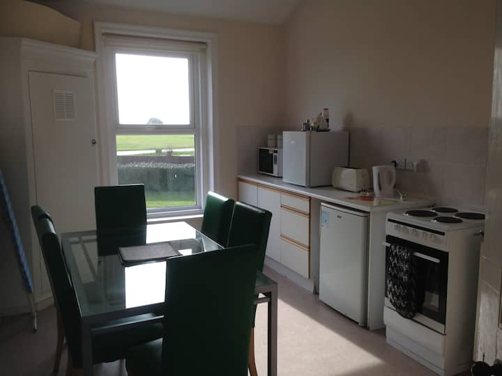 3 bed Apartment on the Suffolk Coast