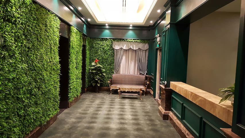 ibed中山首家互联网主题酒店 32种不同风格主题  凭密码自主入住 - Zhongshan - Hotel boutique