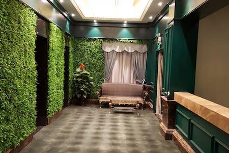 ibed中山首家互联网主题酒店 32种不同风格主题  凭密码自主入住 - Zhongshan - Boutique-Hotel