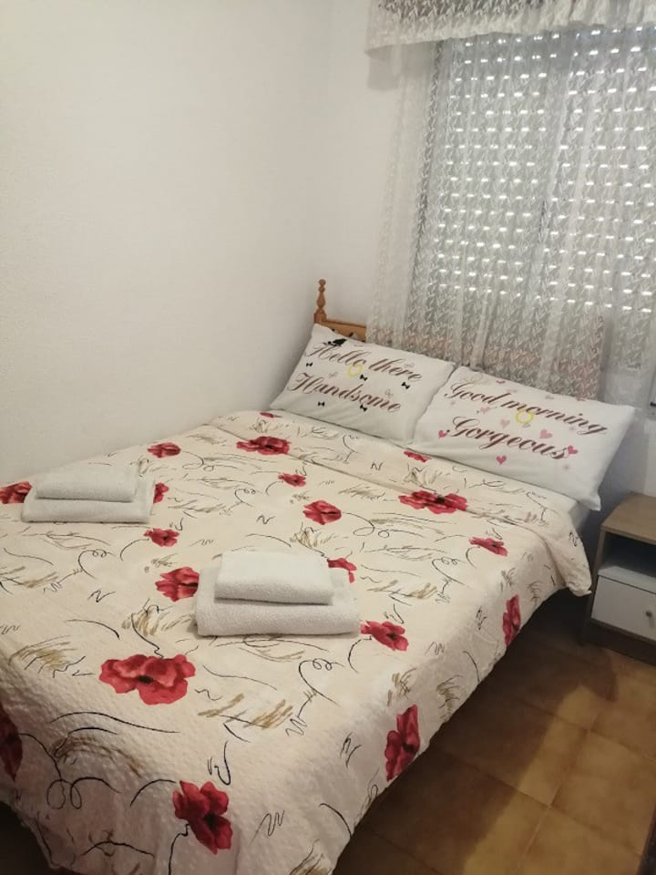 Casas Holiday - Playa la Mata III