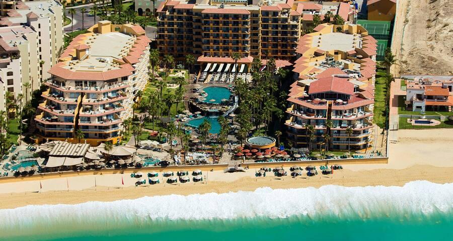 Villa Del Palmar Cabo Resort/Hotel Studio Suite