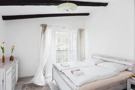 Cozy loft in Old Town - 布拉格 - 公寓