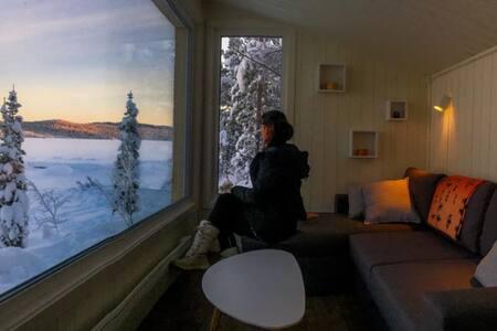 Basic Panorama Room