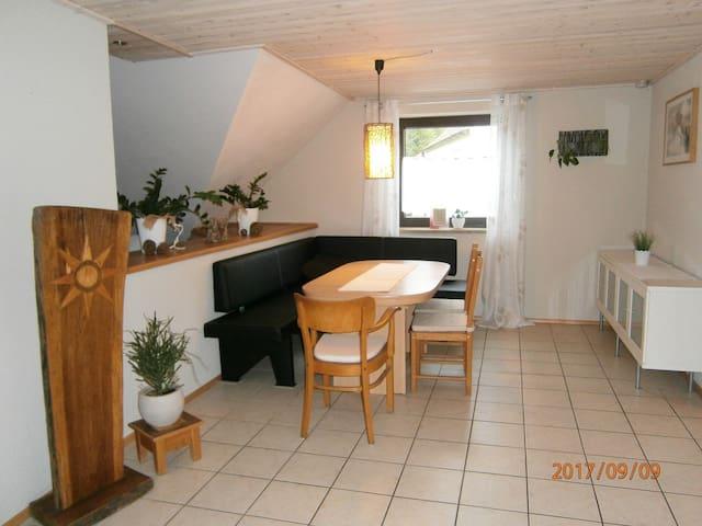 Apartment Holzner - Ankommen und Wohlfühlen!