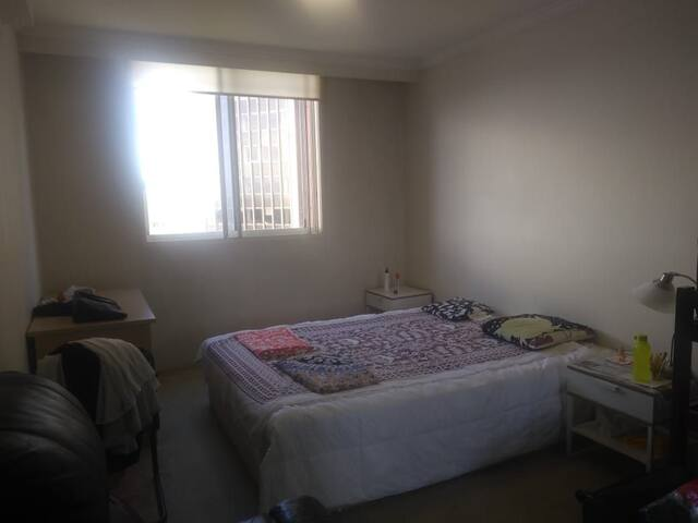 Fully furnished mater room in Chatswood city