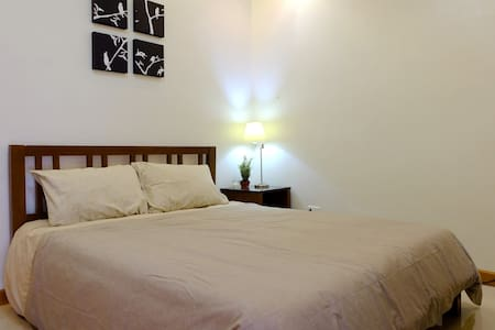 Cozy and Clean 1 Bedroom Apartment near Clark - Angeles - Lejlighed