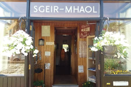 SGEIR MHAOL ROOM 7 TWIN ENSUITE,ROOM ONLY