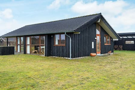 Spacious Holiday Home in Tarm with a Private Whirlpool