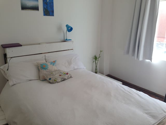 3beautiful furnished room Great apartment to share