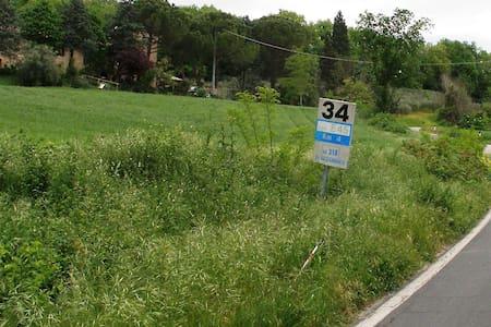 Nel verde, economico, accogliente - Civitella d'Arna, Perugia