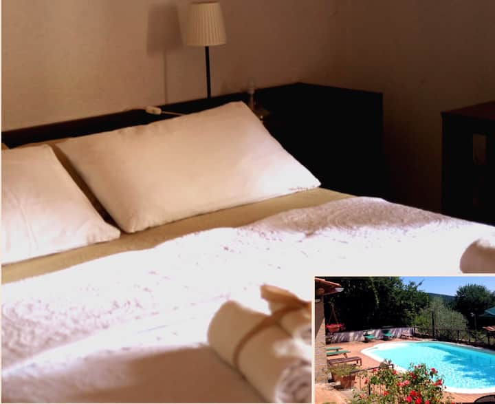 B&B Il Ciliegio - Double Room