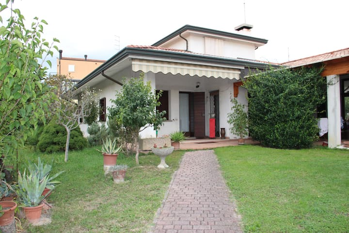 Villa near Venice - Casa della Nonna - Noventana - วิลล่า