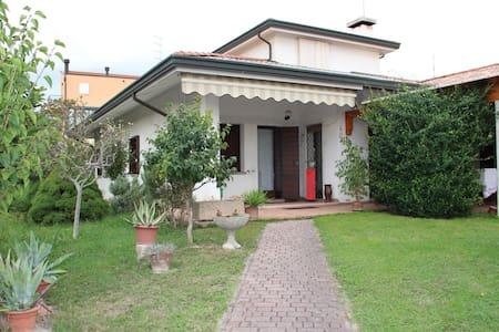 Villa near Venice - Casa della Nonna - Noventana - 别墅