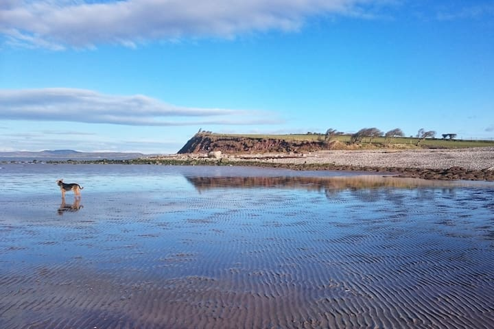 The Shore at Bolton le Sands