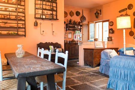 Sweet Villa Como Lake - Castiglione D'intelvi - Villa - 1